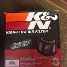 K&N HIGH-FLOW AIR FILTER DURAMAX 2006 WASHABLE REUSEABLE TURBO DIESEL LIFETIME