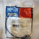NEW TRIPP LITE N201-001-BL 1 FT CAT6 GIGABIT BLUE SNAGLESS PATCH CABLE PREMIUM
