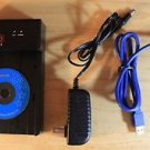 NEW EZO POWER USB 3.0  HORIZONTAL MOBILE SATA HARD DRIVE DOCKING STATION