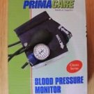NEW PRIMACARE DS-9197-BK CLASSIC SERIES ADULT BLOOD PRESSURE KIT W/STETHOSCOPE