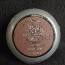 NEW LOREAL PARIS TRUE MATCH SUPER-BLENDABLE BLUSH C3-4 TENDER ROSE FREE SHIPPING