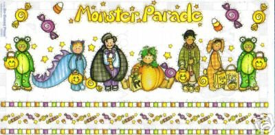 Bo Bunny Press Monster Parade