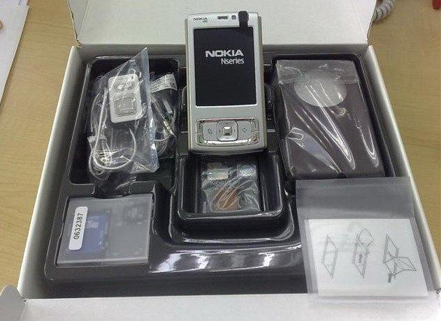 Nokia N95(original)