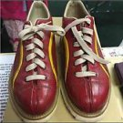 RARE Dooney & Bourke Limited Edition Bowling Shoes Size 7 Women