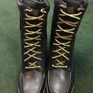 POLO Ralph Lauren- WEXHAM-Men's Hiking Boots-Black Size 11 D