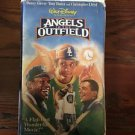 Angels in the Outfield VHS Tape