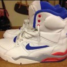 Men's Nike Air Command Force 'Ultramarine' Sneakers (684715-101) Sz 8