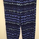 Hollister Small Blue Drapey Pants