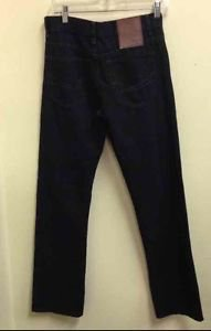 NWT Men's 28/32 ROK Black Jeans