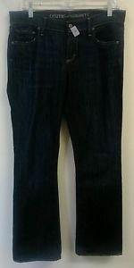 Women's size 28 Citizens of Humanity brand jeans