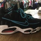 [429749-017] NIKE AIR MAX NM ANTHRACITE BLK TURQUOISE MENS SNEAKERS Sz 11