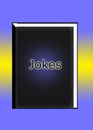 This eBook contains 182 hilarious jokes!