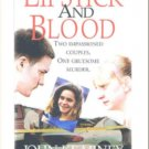 Lipstick And Blood - True Crime - Paperback