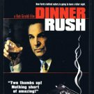 Dinner Rush - DVD - Movie