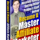 Become A Master Affiliate - Lowest Price on the Net