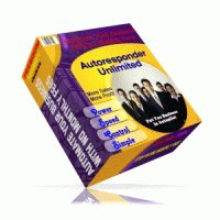 Autoresponder Unlimited - Lowest Price on the Net