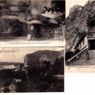 BZ187. Vintage Postcards X 3. Views of St. Adrien. France.