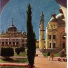 CP12.Vintage Godfrey Phillips Postcard.Imambara, Lucknow. India