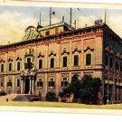 CO26.Vintage Postcard. Auberge de Castille, Valetta, Malta.
