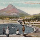 CI56.Vintage Postcard. Children's Bathing Pool, Camps Bay. South Africa