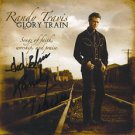 NEW AUTOGRAPHED RANDY TRAVIS SIGNED CD