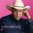 Garth Brooks The Ulimate Hits Pink Edition VERY RARE