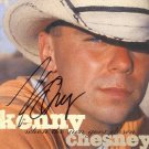 AUTOGRAPHED Kenny Chesney  When The Sun Goes Down CD ON SALE