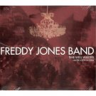 FREDDY JONES BAND - TIME WELL WASTED {LIMITED EDITION of 1000}