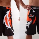 MMA Tiger Fight Muai Thai Shorts Grappling Boxing Shorts