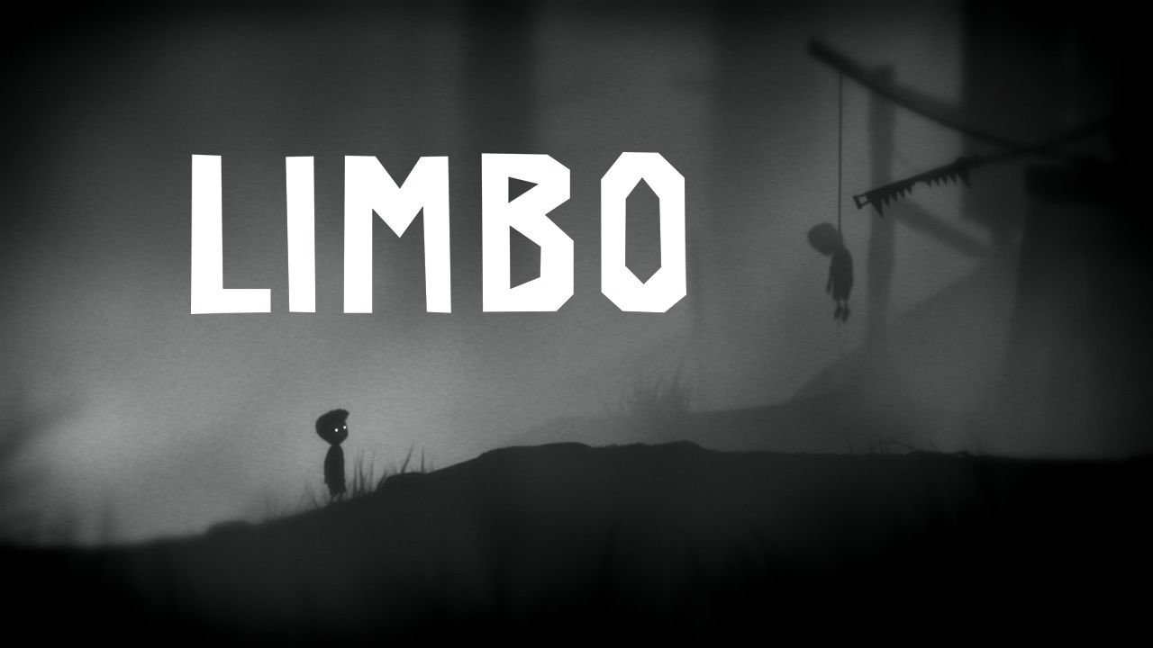 LIMBO Steam Game Key *REGION FREE*