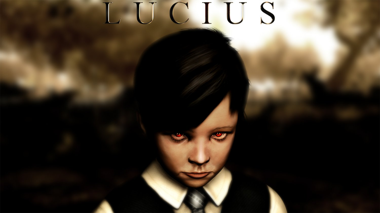 Lucius Steam Game Key *REGION FREE*
