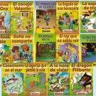 Lot 14 NEW Children's books in Spanish.Great books!