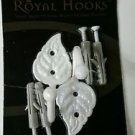 ROYAL HOOKS Decorative Brassware