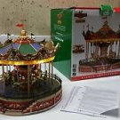 Coventry Cove by Lemax Carnival & Christmas Village Elegant Equestrian Carousel