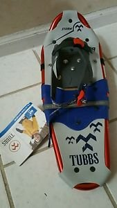 Tubbs Storm Snowshoes 19in Kids