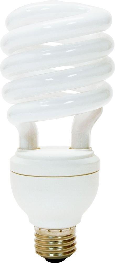 GE Lighting 24684 Energy Smart Spiral CFL 32-Watt (150-watt replacement) 2100-Lu