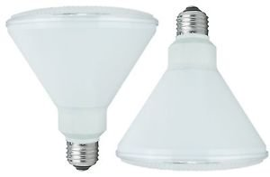 TCP LP381430KWND2 LED PAR38 - 90 Watt Equivalent (14W) Bright White (3000K) P...