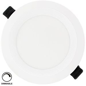 Torchstar 15W 5-Inch Dimmable LED Retrofit Recessed Light 100W