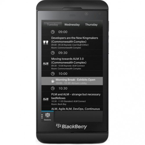 BlackBerry Z10 16GB