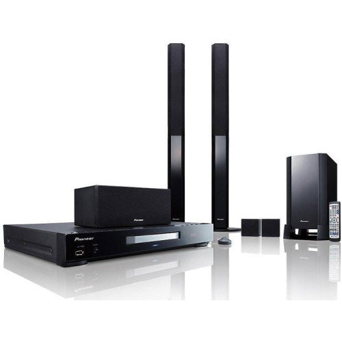Pioneer HTZ-7 Home Theater System