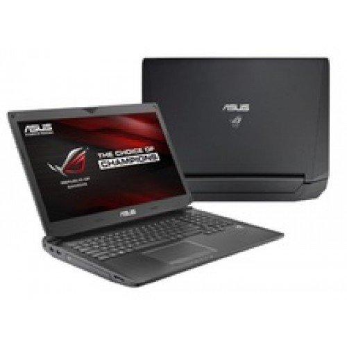 "ASUS G751JT-CH71 17.3"" Core I7-4710HQ/16GB DDR3/1TB/NVIDIA GTX 970M ROG Laptop"