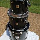 Yamaha Oak Custom drum set kit MINT!