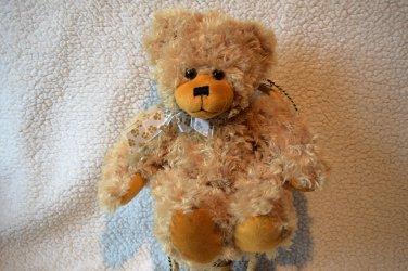 Feel Good Friend Tan Bear