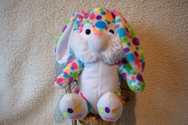 Feel Good Friend Colorful Bunny