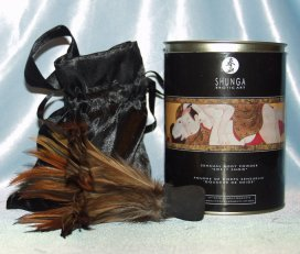 Shunga Body Powder