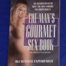 The Man's Gourmet Sex Book