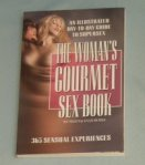 The Woman's Gourmet Sex Book