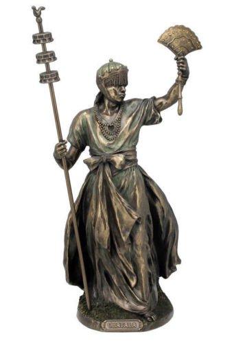 12 Inch Statue Orisha Obatala Yoruba Santeria Estatua Lucumi African God Figure