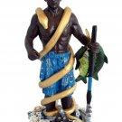 12 Inches Statue Orisha Inle Santeria Lucumi Yoruba African Estatua