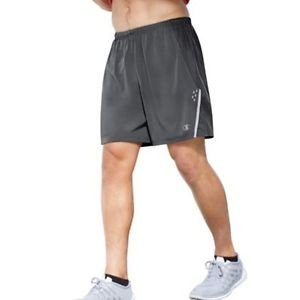 Champion Men's Marathon Shorts with Liner Fitness, Running Tights Style: 88898